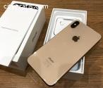 Apple iPhone XS / XS Max 64GB = $450USD