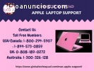 Apple Laptop Support Usa Toll Free – 1-8