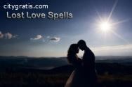 Approved Voodoo lost love spells{+277840