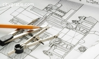 Architectural Drafting Services Provider