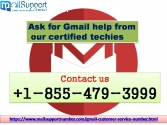 Ask for Gmail help