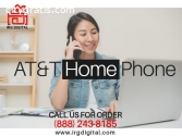 AT&T Home Phone | IRG Digital