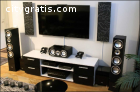 Audio-Video Music System Installation NJ