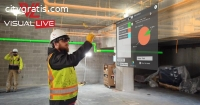 Augmented Reality Construction App