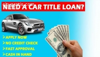 Auto Title Loans Fort Mill - Auto Title