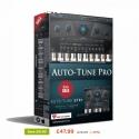 Auto-Tune Pro at Discounted Price