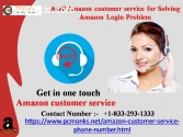 Avail Amazon customer service for Solvin