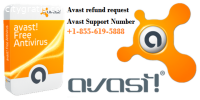 Avast Toll-Free Number+1-855-619-5888 A