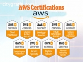 AWS Certification 100% Pass in 3days