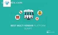B2B Marketplace Software Platform Seller