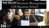 BA (Business Management)
