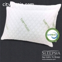 Bamboo Shredded Memory Foam Pillow 2 Pac