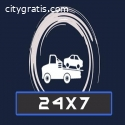 Banier 24/7 Tow Truck Denver CO - Towing