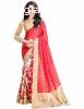 Beautifully printed sarees at jaw-droppi