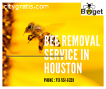 @Bee Removal Houston