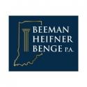-  Beeman Heifner Benge P.A.
