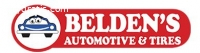 Belden's Automotive & Tires Boerne TX