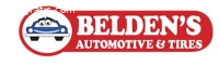 Belden's Automotive & Tires San Antonio