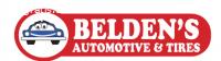 Belden's Automotive & Tires San Antonio