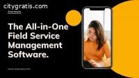 Best Affordable Field Service Management