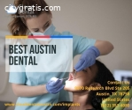 Best Austin Dental