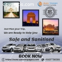 Best Car Rental Services in Jaipur