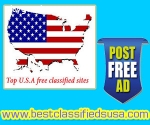 Best Classifieds USA Post Free Classifie