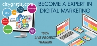 Best Digital Mktg Course in Vadodara
