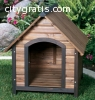 Best dog house with air conditioner