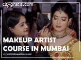 Best Makeup Academy in Bandra - BHI Mak