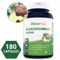 Best Naturals Konjac Root Glucomannan su