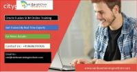 Best Oracle Fusion SCM Online Training