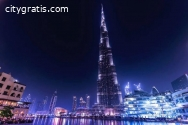 Best Package to Explore The UAE