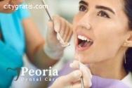 Best Peoria dentist - Peoria Dental Care