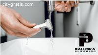 Best Peoria Plumber - Paluska Plumbing