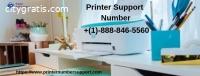 Best Printer Support Number Service Prov