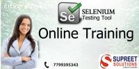 Best Selenium Online Training Institute
