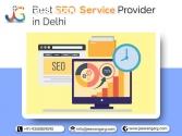 Best SEO Service Providers in Delhi