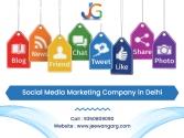 Best Social Media Marketing Services in