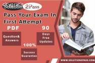 Best Solution for Pass 350-801 Exam