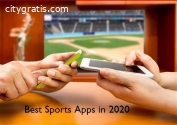 Best Sports Apps in 2020