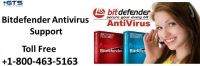 Best Support For Bitdefender Antivirus