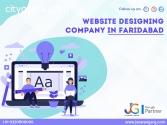 Best Website Designing Company in Farid