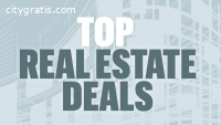 Big Real Estate Deals