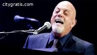 Billy Joel Concert Tickets Discount