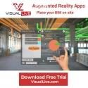 BIM Augmented Reality App