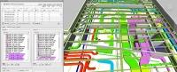 BIM Coordination Services | CAD