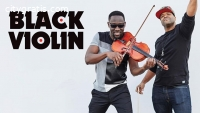 Black Violin Duo Cleveland Show Tickets