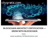 Blockchain Architect Certification
