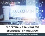 Blockchain Training for Beginners - Enro